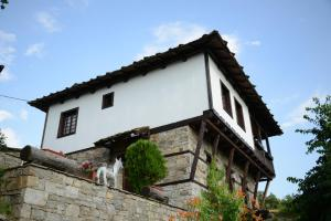 Guesthouse Aiva 1