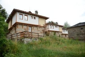 Villas Complex Triznatsi