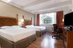 Days Inn Davis Near UC Davis, Hotels  Davis - big - 19