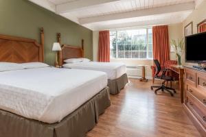 Days Inn Davis Near UC Davis, Hotels  Davis - big - 21