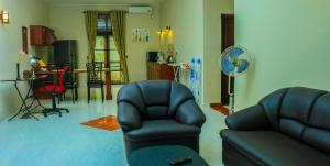 Christima Residence, Apartmány  Negombo - big - 32