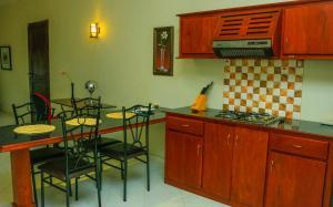 Christima Residence, Apartmány  Negombo - big - 30