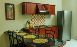 Christima Residence, Apartmány  Negombo - big - 29