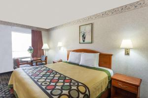 Super 8 Ashburn, Hotely  Ashburn - big - 20