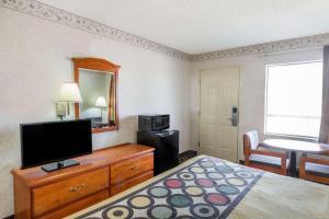 Super 8 Ashburn, Hotely  Ashburn - big - 16