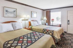 Super 8 Ashburn, Hotely  Ashburn - big - 18