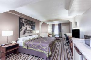 Super 8 Pigeon Forge, Hotels  Pigeon Forge - big - 20