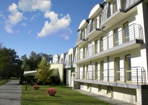 Hotel Termy Palacowe-Naleczowianka