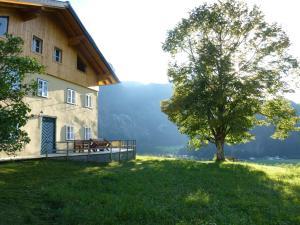 Bauernhaus Untermoas - Abtenau