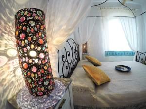 Vign'Alva, Bed and Breakfasts  Castelsardo - big - 1