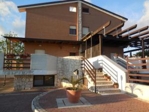 Villa del Sole Matera