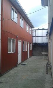 Apart Oriana Puerto Montt, Apartmány  Puerto Montt - big - 6