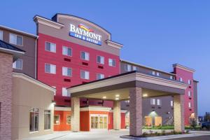 obrázek - Baymont Inn & Suites Grand Forks