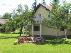 obrázek - Apartments Eco Forest Resort