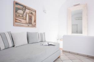 Aqua Mare Luxury Suites(Imerovigli)