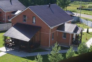 Гостевой дом Rekord 2016, Кострома