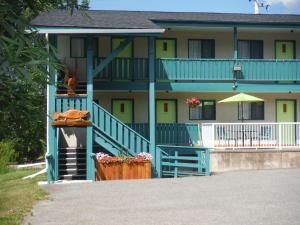 Robber's Roost Motel, Motels  New Hazelton - big - 38
