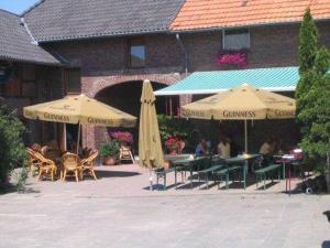 McMüller's Brauereigasthof