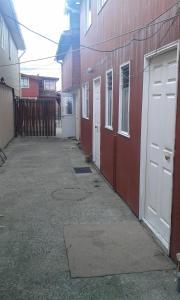 Apart Oriana Puerto Montt, Apartmány  Puerto Montt - big - 9
