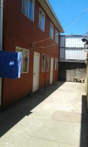 Apart Oriana Puerto Montt, Apartmány  Puerto Montt - big - 1