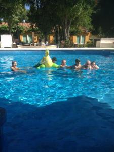 Casa Brisassol Diamante, Holiday homes  Acapulco - big - 9