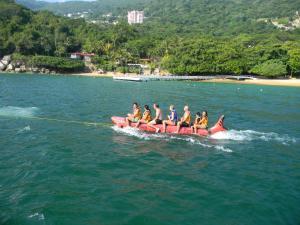 Casa Brisassol Diamante, Holiday homes  Acapulco - big - 13