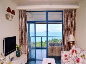 Sanya Lanhaiyunjian Sea View Inn
