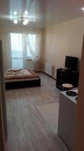 Apartaments on Mostovitskaya 5a