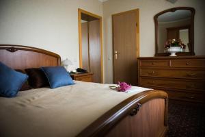 Отель Днистер - фото 20