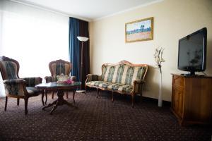 Отель Днистер - фото 19