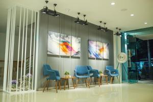 The Bliss Ubon, Hotel  Ubon Ratchathani - big - 27