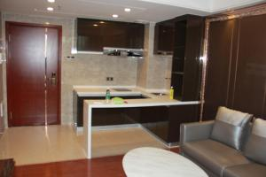 Foshan Yuhe Hotel Apartment