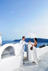 Filotera Suites (Oia)