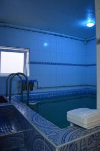 Отель Добрая Баня - фото 14