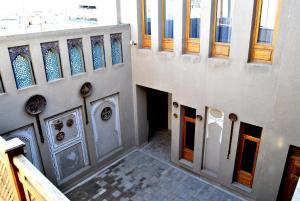 Hotel Ziyo Baxsh