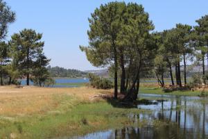 Monte da Barragem