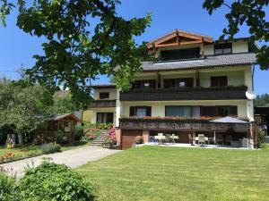 Gästehaus Franz Stissen