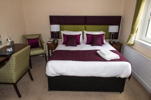 Park Hotel, Hotels  Montrose - big - 22
