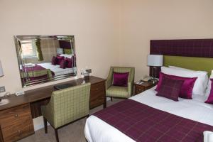 Park Hotel, Hotels  Montrose - big - 19