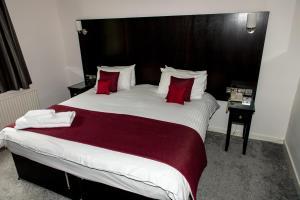 Park Hotel, Hotels  Montrose - big - 20