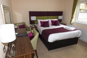 Park Hotel, Hotels  Montrose - big - 21
