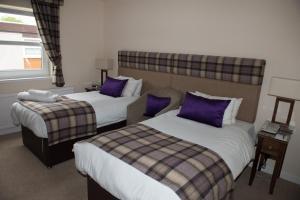 Park Hotel, Hotels  Montrose - big - 33