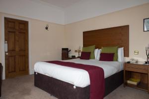 Park Hotel, Hotels  Montrose - big - 7