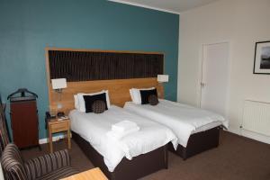 Park Hotel, Hotels  Montrose - big - 40