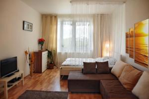 Apartmán Apartment Freyova 25 Praha Česko