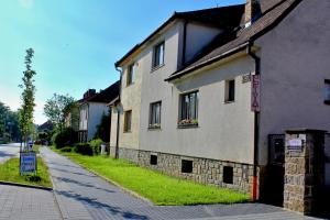 Apartment Hradecká