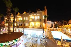 Мармарис - Fidan Apart Hotel