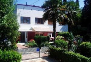 Apartment Linardic, Appartamenti  Malinska - big - 6