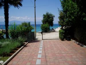 Apartment Linardic, Appartamenti  Malinska - big - 9