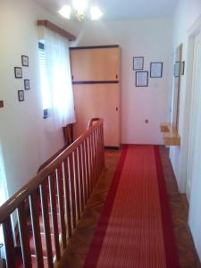 Apartment Linardic, Appartamenti  Malinska - big - 13